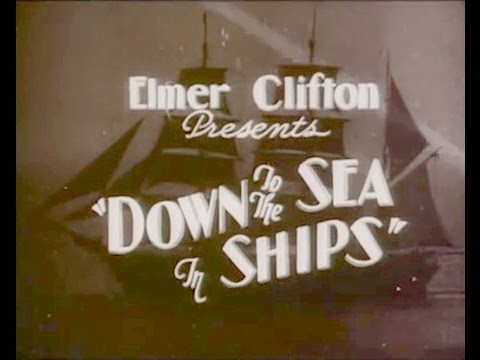 downtotheseainships